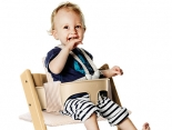 Tripp Trapp® - Der Stuhl, der mitwächst