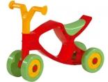 Flippi - das Kinderlaufrad für unterwegs