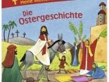 Buchtipp: Die Ostergeschichte
