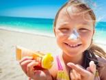 Richtiger Sonnenschutz für Kinder