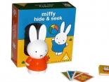 """Wo hat sich """"Miffy"""" versteckt?"""