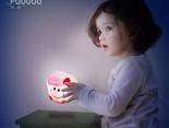 Neue Nachtlichter für Kinder: Mr.Perfect und Little Miss Hug