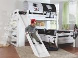 Spielbetten - ein Gewinn für jedes Kinderzimmer