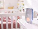 Immer ganz nah bei Ihrem Baby - Philips Avent Babyphone