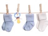 Checkliste Erstausstattung & Grundausstattung Baby