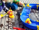 Sommer-Sonne-Wasserspiele - BIG-Waterplay