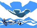 Lieder zur Taufe - modern oder aus dem Gesangbuch