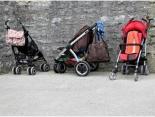 Wegweiser Kinderwagen: Auswahlkriterien für das passende Modell