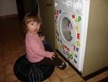 Wissenswertes zum Waschen von Baby- und Kinderkleidung