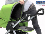 Kinderbuggy Book von Peg Perego