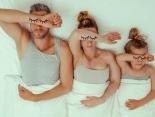 Gesunder Schlaf für die ganze Familie