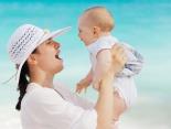 Der erste Urlaub mit Baby