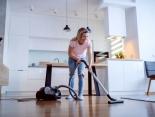 Erst ein sauberes Heim ist ein Wohlfühlzuhause