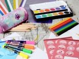 Schulstart: Nie wieder verwechselte Sachen heimbringen