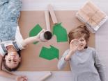 Umweltschutz im Familienalltag