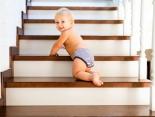 10 Gefahren für Babys und wie Eltern ihre Säuglinge davor schützen