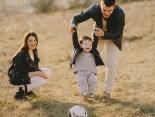 Smarte Tipps für den Haushalt: So schaffen Sie mehr Zeit für Ihr Kind