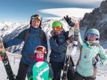 Tipps für den Familienurlaub im Winter