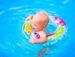 Baby Schwimmringe: Darum sind sie so wichtig