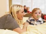 Checkliste: Wenn der Babysitter kommt