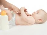 Babyhaut - Pflege im Winter