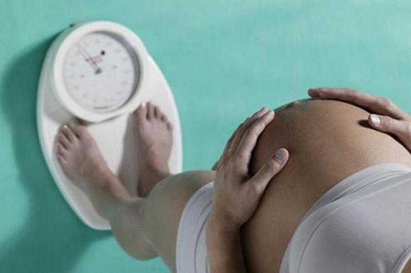 Empfehlungen zum Abnehmen nach dem Training während der Schwangerschaft