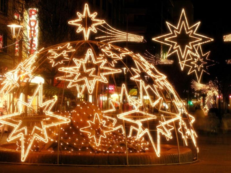 Weihnachten Auf Der Welt