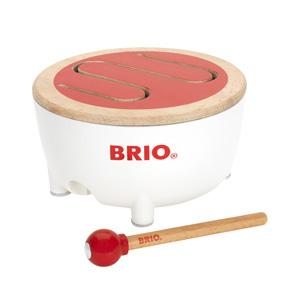Die BRIO Baby-Trommel bestellen