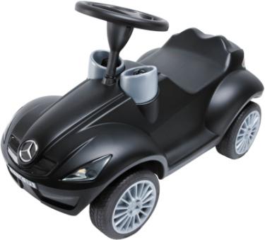 Den edlen Bobby-SLK-Mercedes bestellen