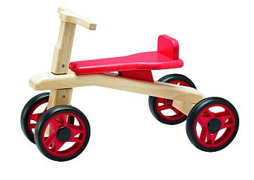 Den MyRunner - Laufrad - von Geuther bestellen