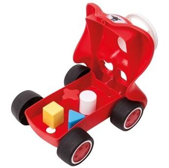 Das BIG Baby-Bobby-Car für die Kleinsten kaufen