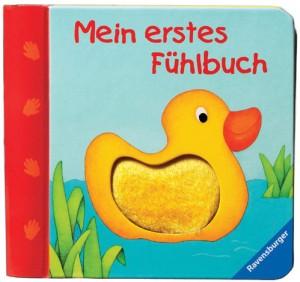 Das Babybuch - Mein erstes Fühlbuch - bestellen