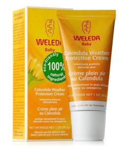 Weleda Calendula Wind- und Wetterbalsam kaufen