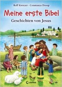 Meine erste Bibel kaufen