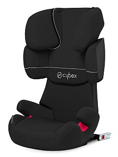 CYBEX SILVER Kinderautositz Solution X-fix, Gruppe 2/3 kaufen