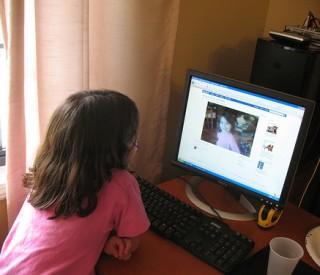 Kinder ins Facebook?