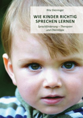 Wie Kinder richtig sprechen lernen - Das Buch bei Amazon kaufen
