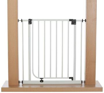 Das Treppenschutzgitter Easy Step von IMPAC bestellen