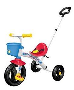 Ein flottes Dreirad von Chicco kaufen