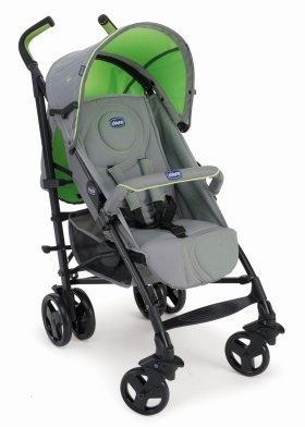 Den Buggy Lite Way Fluo Special Edition in Grün kaufen