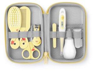 Alles zusammen - Philips Avent Babypflege-Set