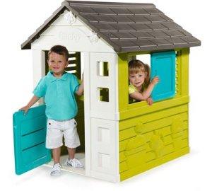 Das Pretty Kinderspiel-Haus von Smoby kaufen