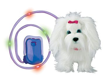 Den funtionierenden Hund FLUFFY kaufen