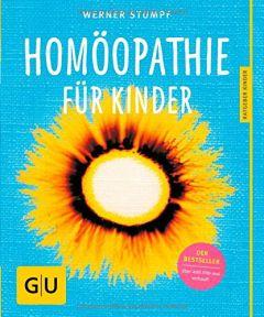 Das Buch - Homöopathie für Kinder - kaufen