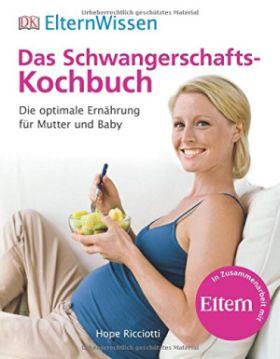 Das Schwangerschafts-Kochbuch kaufen