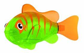 Den Roboter-Fisch mit LED-BEleuchtung kaufen