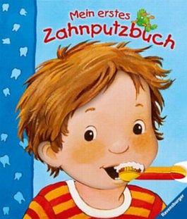 Mein erstes Zahnputzbuch bei AMAZON kaufen