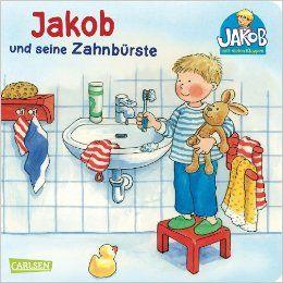 Jakob und seine Zahnbürste kaufen bei AMAZON