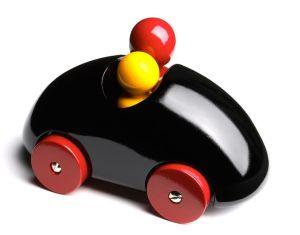 Den Holzauto Streamliner von Playsam kaufen