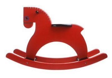Das Schaukelpferd Rocking Horse von Playsam kaufen